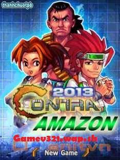 Contra 2013 - Amazon - student.uiwap.com